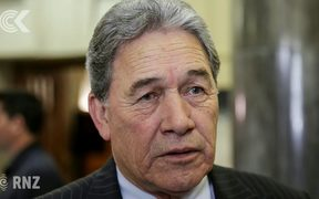 Acting PM not concerned about multiple looming strikes: RNZ Checkpoint