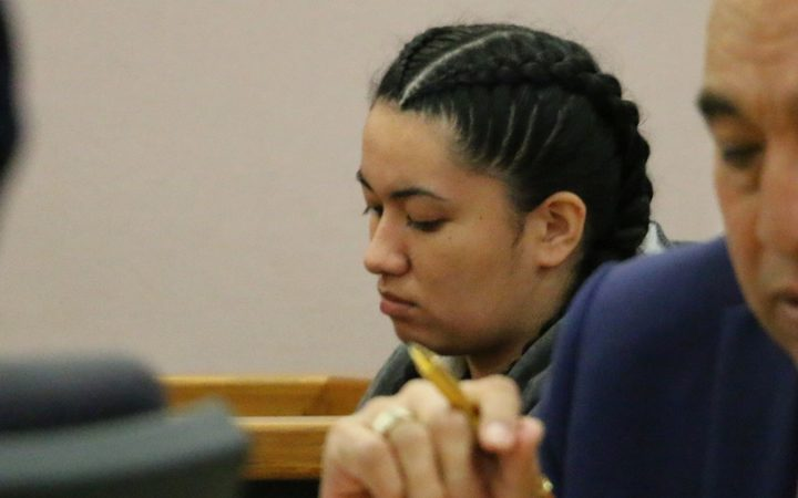 Auckland woman who faked pregnancy and arranged to steal newborn jailed