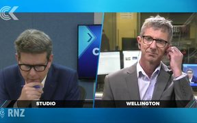 Evening business for Tues 3 July: RNZ Checkpoint