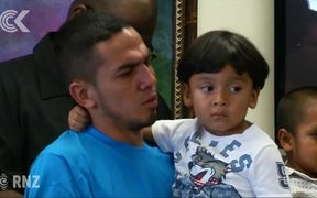 US to reunite some young migrant children with parents