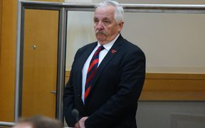 Michael John Hayes at the Whangarei District Court