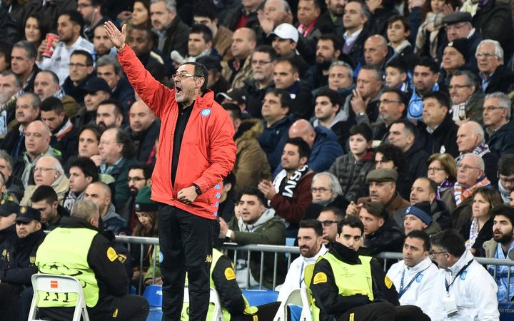 Conte thanks 'amazing' Chelsea fans
