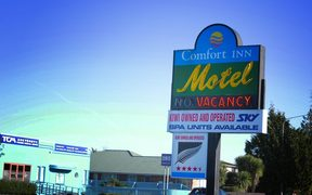 Some motels in Christchurch are experiencing a 20-30 percent drop in business this winter compared to lost.