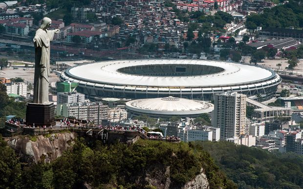 John Coates says Brazil's preparations for the 2016 Rio de Janeiro Games are the worst he has ever seen.