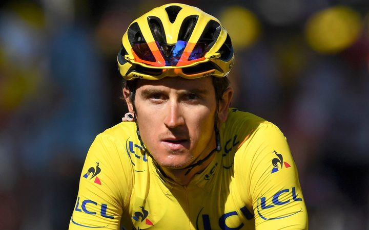 Froome is still our leader, insists Thomas after Tour win