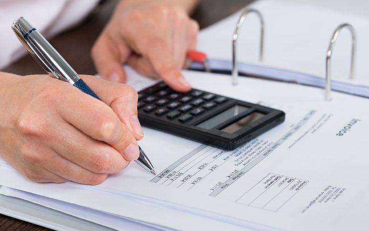 Accountant generic
