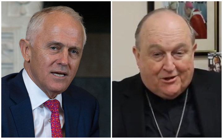 Malcolm Turnbull tells Pope to sack archbishop of Adelaide Philip Wilson