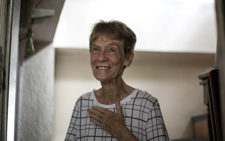 Philippines again orders Australian nun be deported