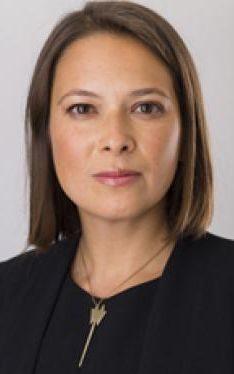 Elaine Pearson.