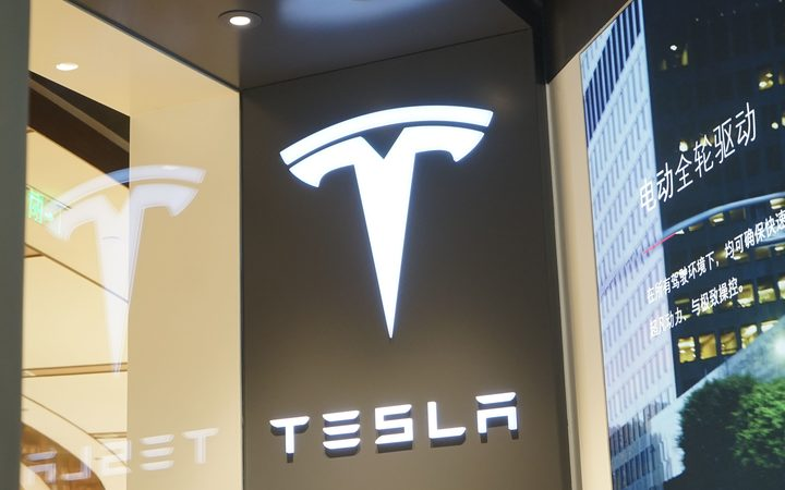 Tesla says supplier discount request was for ongoing projects
