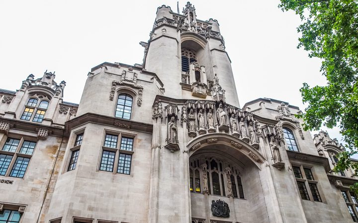 UK Supreme Court says woman must remain in 'loveless' marriage