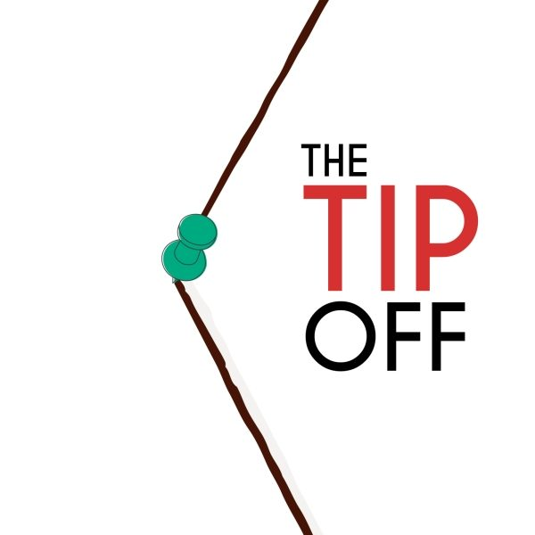 TheTip Off logo (Supplied)