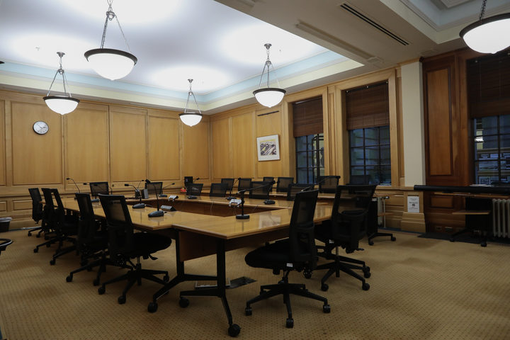 Select Committee Room