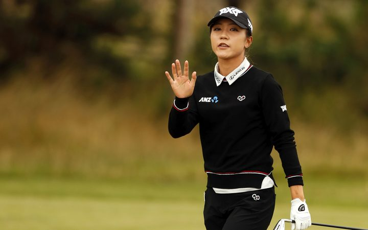 Hall nips Pornanong to win British Open