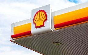 Shell is a multinational oil and gas company