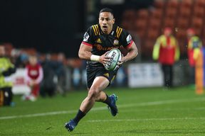 Toni Pulu will play for the Brumbies in 2019 after scoring 14 tries in 32 appearances for the Chiefs.