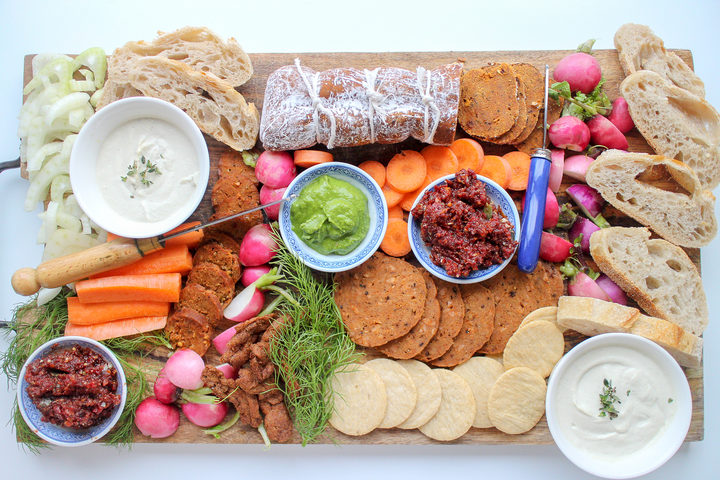 Vegan butchery opening in Christchurch | RNZ