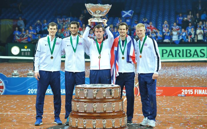 Will tennis get its own World Cup today?