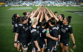 Black Ferns.