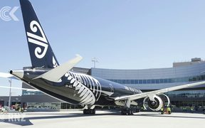 Air NZ lifts profit by $390m: RNZ Checkpoint