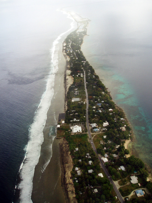 Majuro Atoll, Marshall Islands