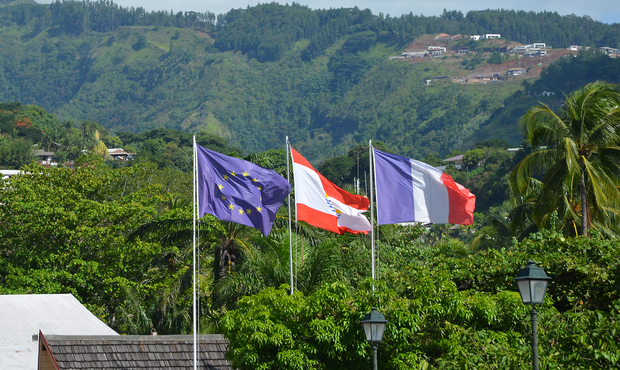 French Polynesia statute to be updated
