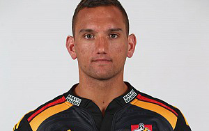 090514. Photo supplied. Chief's player Aaron Cruden