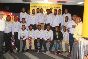 The PNG Hunters have made a big impact in their first five years.