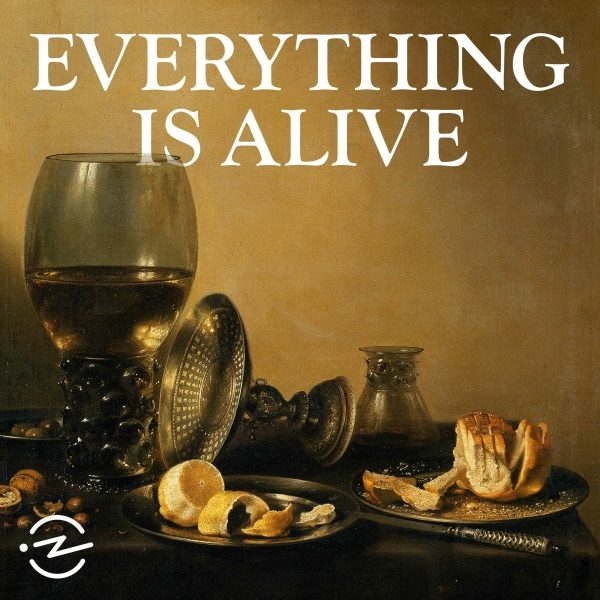 Everything is Alive logo (supplied)