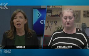 PM under pressure in wake of Clare Curran's resignation: RNZ Checkpoint