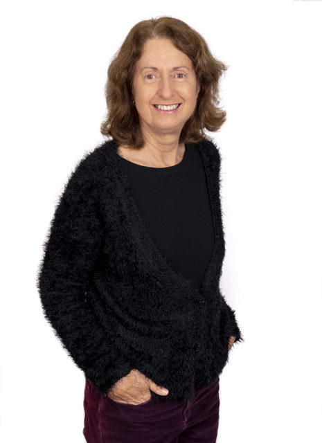 Libby Burgess is the the chair of the Breast Cancer Aotearoa Coalition.