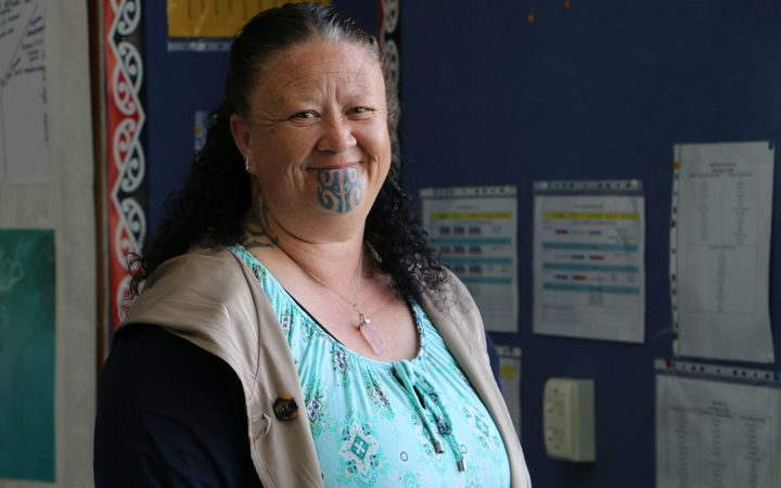 Last year, Cheryl Meek returned to Northland to become tumuaki of the school.