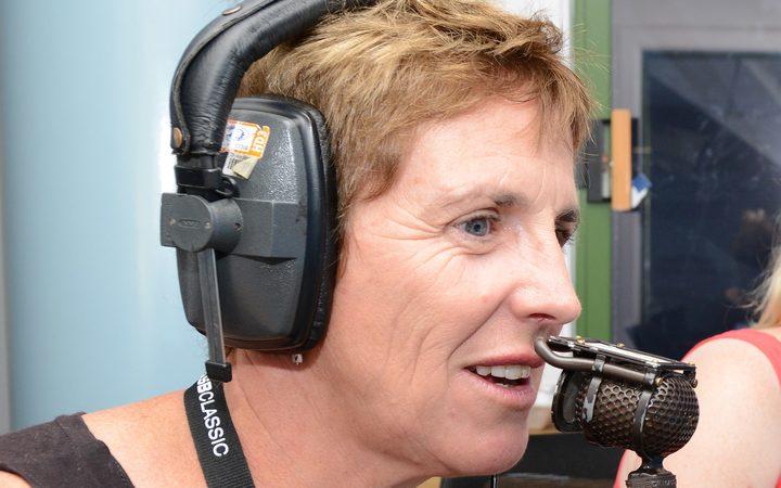 Belinda Cordwell.