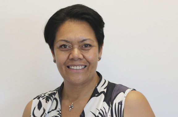 Fepulea'i Margie Apa has been appointed Chief Executive Officer for Counties Manukau District Health Board, effective 3 September.