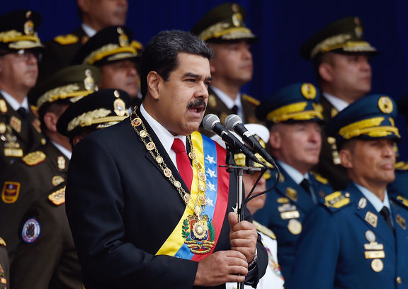 Maduro: Possible US aggression against Venezuela can not  be justified