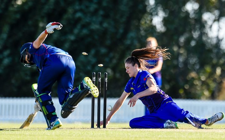 The women's T20 teams will play double-headers alongside their male counterparts this summer.