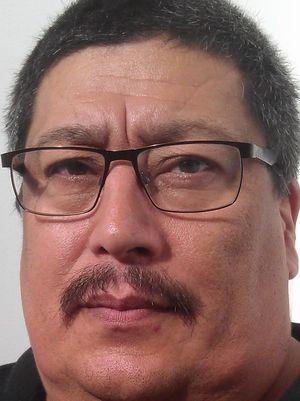 George Tongariro.