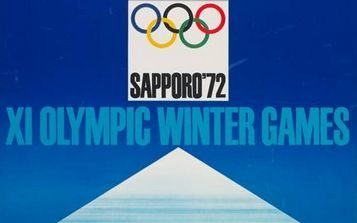 Sapporo hosted the Winter Olympics in 1972.