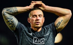 World Rugby wants players, such as Sonny Bill Williams, to cover their tattoos while out in public at the Rugby World Cup.