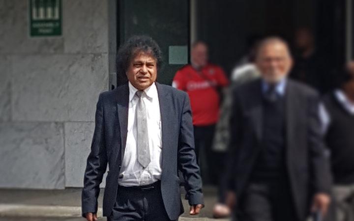 radionz.co.nz - Lawyer sentenced for helping human trafficker