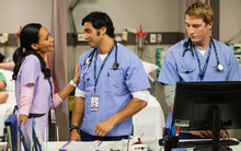 130514. Photo TVNZ. Screengrab from TV series Shortland Street.