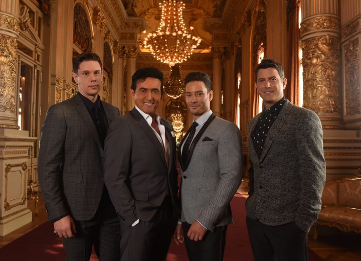 David miller from il divo on how the formula still works rnz - Streaming il divo ...