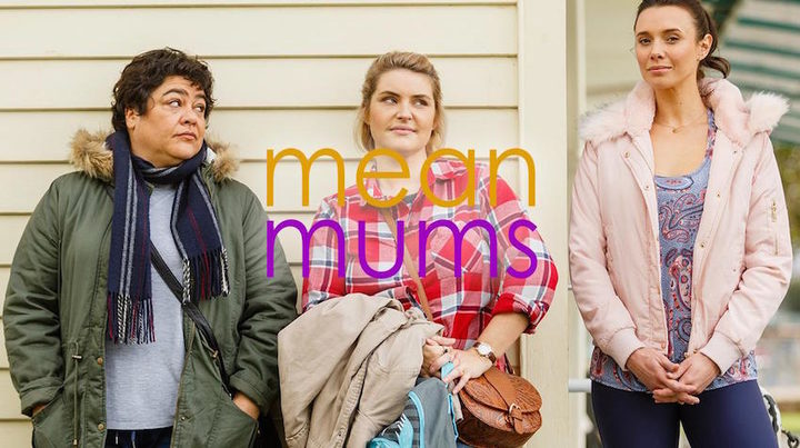The first of TV3's comedy pilots to air, Mean Mums, which screened last night