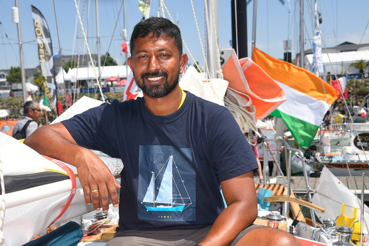 Australia joins bid to rescue injured Indian sailor in remote ocean