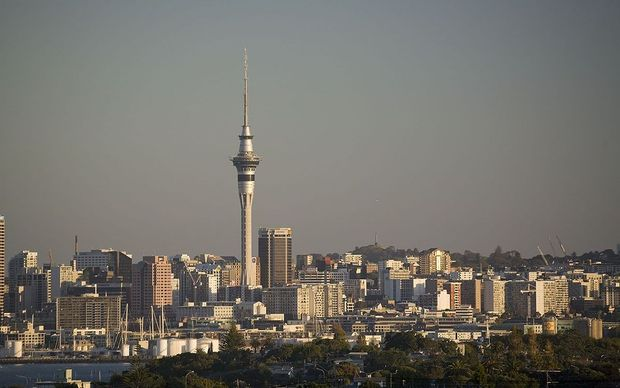 Auckland's buoyant economy is one of the key drivers of New Zealand's growth.