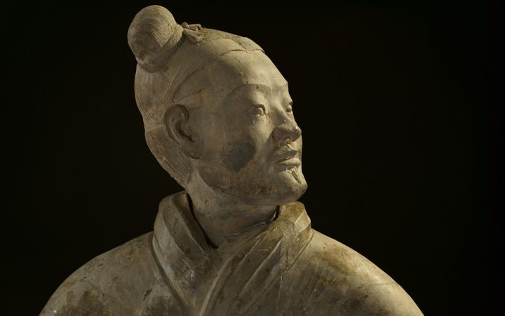 9c85cfeff Review: new book unpicks the mystery of the Terracotta Warriors | RNZ