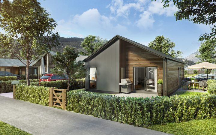 First home buyer: KiwiBuild anomaly locks people out