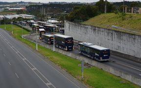 Auckland Transport fixing bus problems | RNZ News