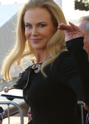 Australians will see less state funding for its movie sector, which has produced stars such as Nicole Kidman.