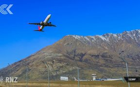 Queenstown airport expansion plans put on hold: RNZ Checkpoint